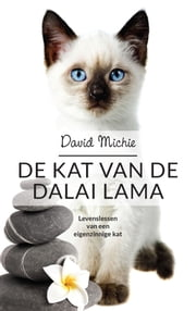 De kat van de Dalai Lama ebook by David Michie