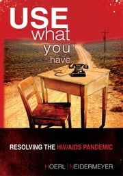 Use What You Have: Resolving the HIV/AIDS Pandemic - Resolving the HIV/AIDS Pandemic ebook by Roger W. Hoerl and Presha E. Neidermey