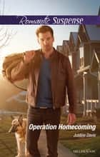 Operation Homecoming ebook by