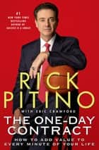 The One-Day Contract ebook by Rick Pitino,Eric Crawford