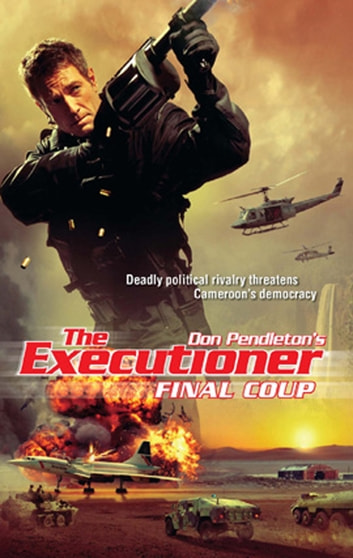 Final Coup eBook by Don Pendleton