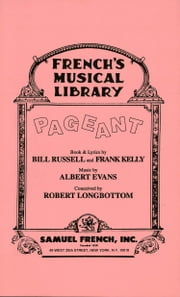 Pageant ebook by Bill Russell
