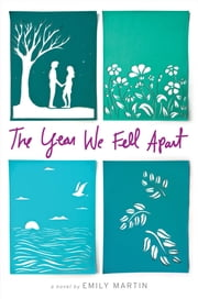 The Year We Fell Apart ebook by Emily Martin