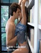 Wild Consensual Sex Stories 2 ebook by V.T.