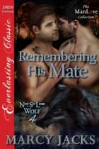 Remembering His Mate ebook by Marcy Jacks