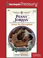 Lover by Deception ebook by Penny Jordan