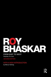 From East To West - Odyssey of a Soul ebook by Roy Bhaskar