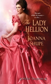 The Lady Hellion ebook by Joanna Shupe