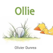 Ollie ebook by Olivier Dunrea