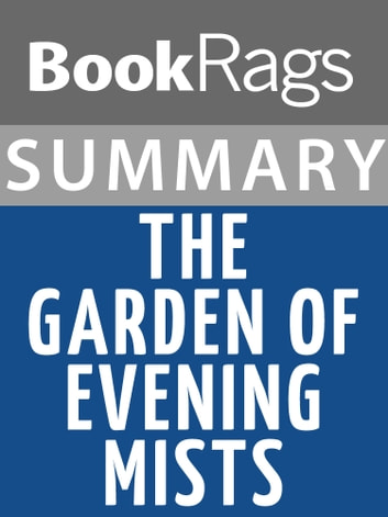 summary study guide the garden of evening mists ebook by bookrags - The Garden Of Evening Mists