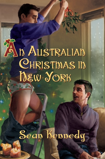 Australian Christmas in New York ebook by Sean Kennedy