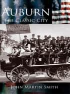 Auburn ebook by John Martin Smith
