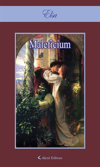 Maleficium ebook by Elsa