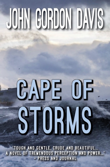 Cape Of Storms ebook by John Gordon Davis