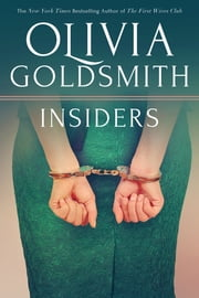 Insiders ebook by Olivia Goldsmith