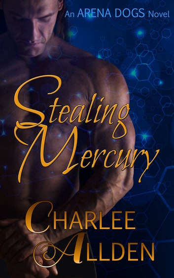 Stealing Mercury ebook by Charlee Allden