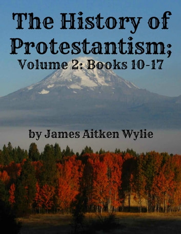 The Jesuits: Book 15 (The History of Protestantism)
