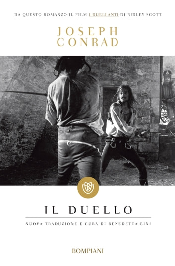 Il duello ebook by Joseph Conrad