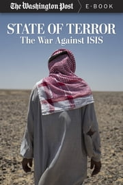 State of Terror - The War Against ISIS ebook by The Washington Post