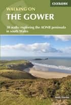 Walking on the Gower ebook by Andrew Davies