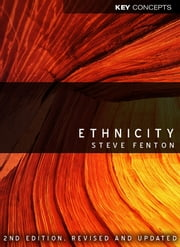 Ethnicity ebook by Steve Fenton