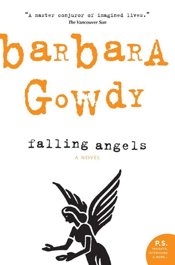 Falling Angels ebook by Barbara Gowdy