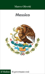 Messico ebook by Marco, Olivetti