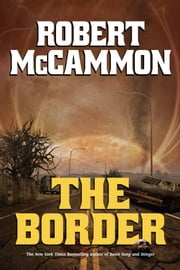 The Border ebook by Robert McCammon