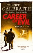 Career of Evil - Cormoran Strike Book 3 ebook by