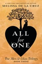 All for One ebook by
