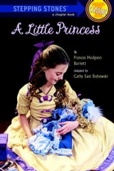 A Little Princess ebook by Cathy East Dubowski