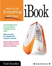 How to do Everything with Your iBook ebook by Stauffer, Todd