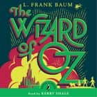 The Wizard of Oz audiobook by