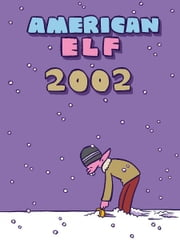American Elf 2002 ebook by James Kochalka
