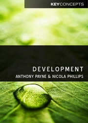 Development ebook by Anthony Payne,Nicola Phillips