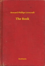 The Book ebook by Howard Phillips Lovecraft