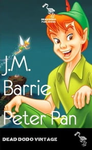 Peter Pan ebook by J M Barrie