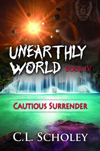 Cautious Surrender ebook by C.L. Scholey
