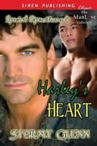 Harley's Heart ebook by Stormy Glenn