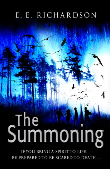 The Summoning ebook by E E Richardson