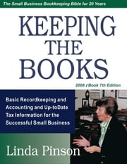 Keeping the Books ebook by Pinson, Linda