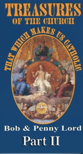Treasures of the Church Part II ebook by Bob Lord,Penny Lord