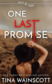 One Last Promise ebook by Tina Wainscott