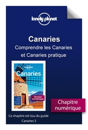 Canaries - Comprendre les Canaries et Canaries pratique ebook by Lonely Planet