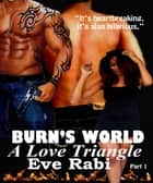Burn's World: Part 1 ebook by Eve Rabi
