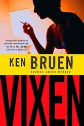 Vixen ebook by Ken Bruen
