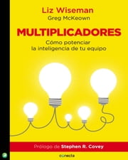 Multiplicadores ebook by Liz Wiseman,Greg Mckeown