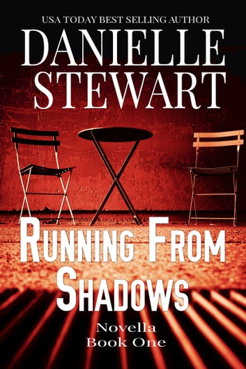 Running From Shadows ebook by Danielle Stewart