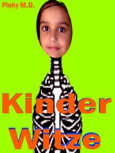 Kinder Witze ebook by Pinky M.D.