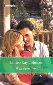 With Open Arms ebook by Janice Kay Johnson